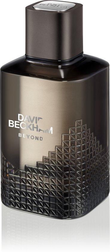 David Beckham Beyond for him Parfum - 90ml - Eau de toilette