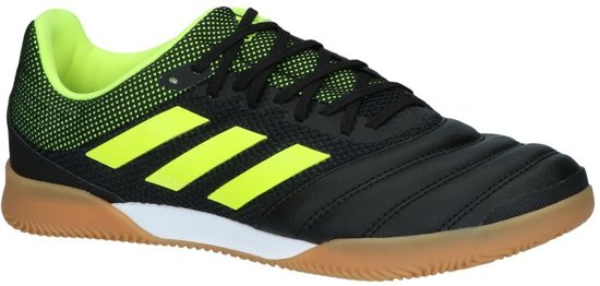 Adidas Copa Classic | Zwarte voetbalschoenen