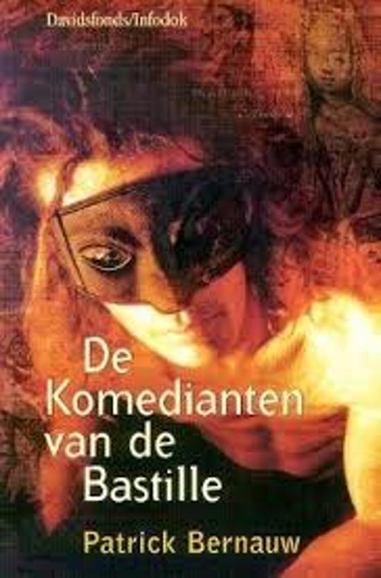 De Komedianten Van De Bastille