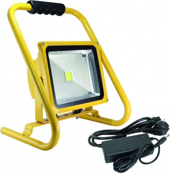 LED schijnwerpen ACCU FLA3009 Bouwlamp