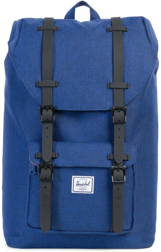 5337ef10b73 bol.com | Herschel Supply Co. Little America Mid-Volume Rugzak ...