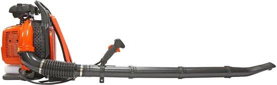 Kibani bladblazer 63.3cc / 1440m³ p/uur
