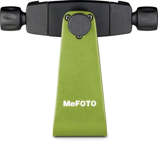 MeFoto SideKick360 MPH100G Groen
