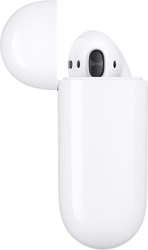 Apple AirPods - Draadloze In-ear oordopjes - Wit