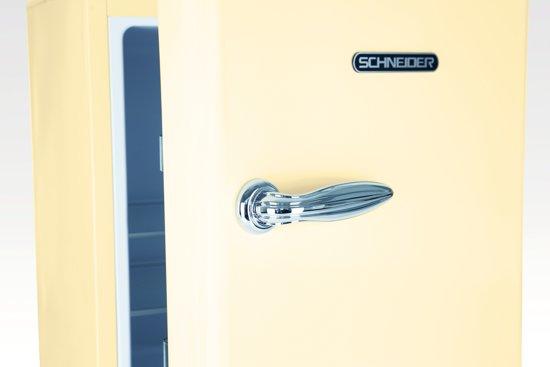 Schneider SL 130 TT A++ Cream