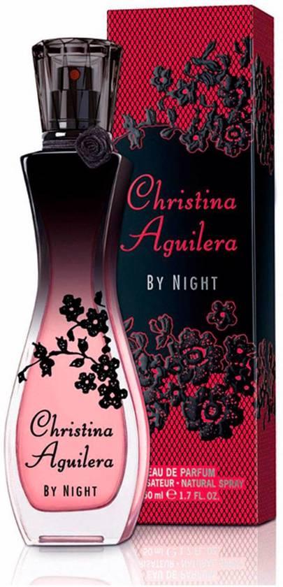 Christina Aguilera By Night Edp Spray 30ml
