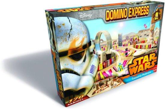 Afbeelding van het spel Domino Express Star Wars Set 3 - Dominostenen