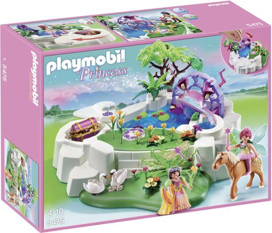 Playmobil Magische Kristallenvijver - 5475