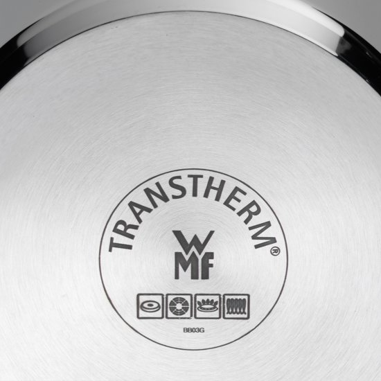 WMF Function4 Pannenset 4-delig