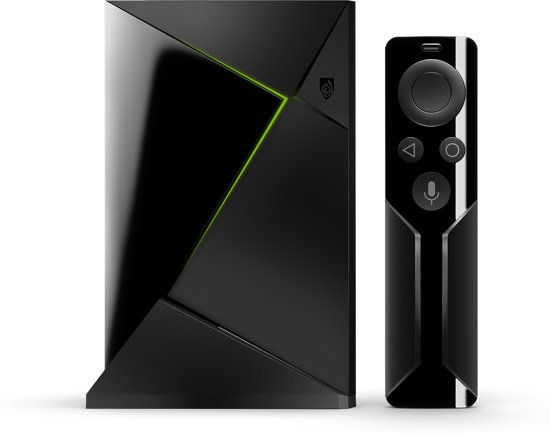 NVIDIA® SHIELD TV (remote only)