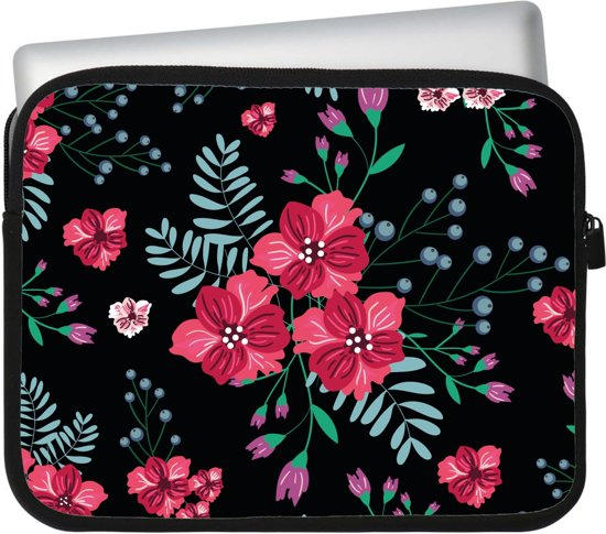 Tablet Sleeve Apple iPad 9.7 Wildflowers