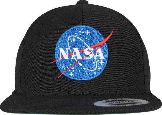 NASA Snapback - Black 87ad58d5d17
