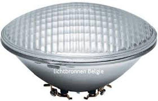 Zwembad Halogeen lamp warm wit PAR56 300W