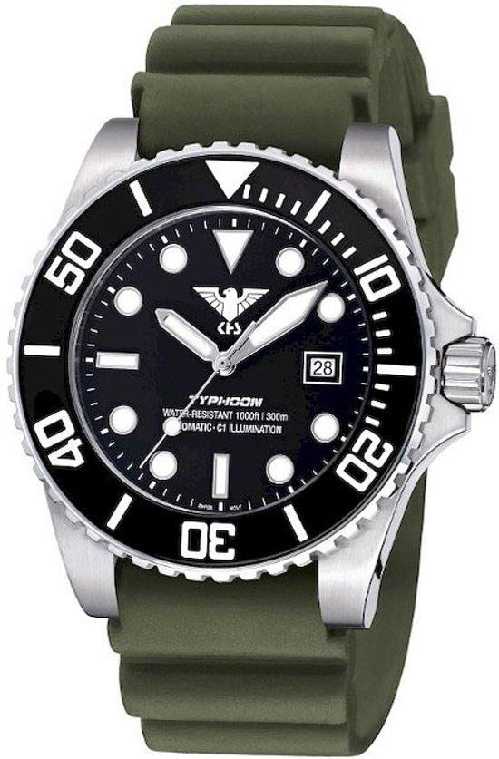 KHS Mod. KHS.TYSA.DO - Horloge