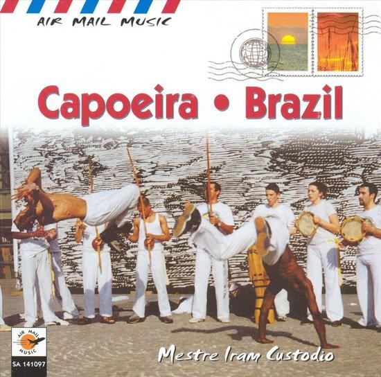 Capoeira - Brazil