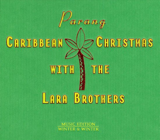 Caribbean Christmas With The Lara B