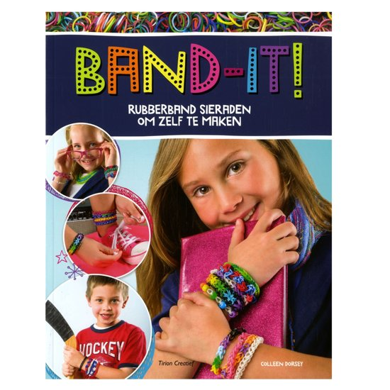 Band it Loom Sieraden