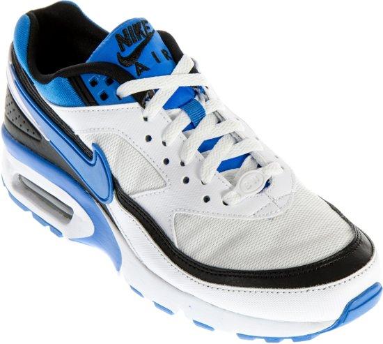 5459adda817 bol.com | Nike Air Max BW (GS) Sneakers - Maat 38 - Meisjes - wit ...