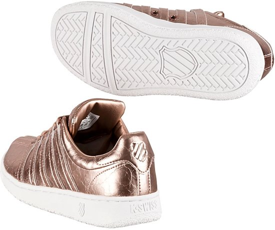 Sneakers swiss K Classic Maat Aged Vn Dames 38 Roze Foil afqdqwE6