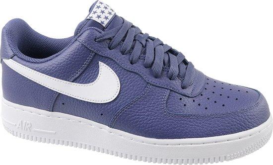Eu Force Air 07 1 Paars Aa4083 401 Mannen 45 Maat Nike Sneakers F1qBZAq