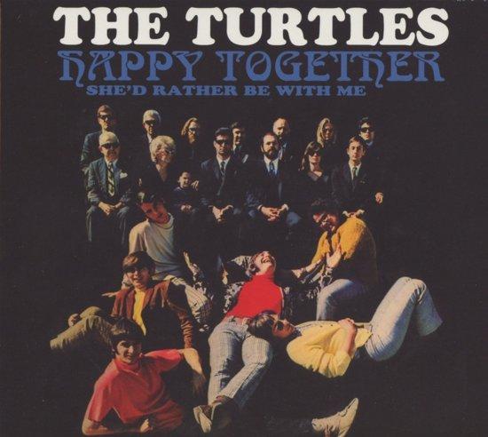 Happy Together -Digi-