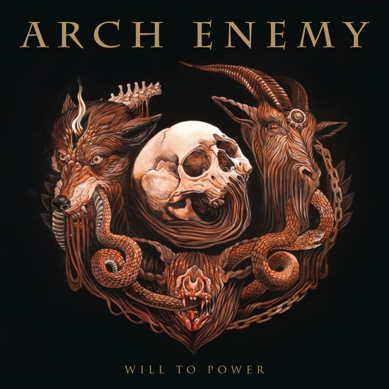 Will To Power (Deluxe Edition) (LP+CD)