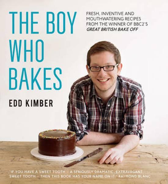 The Boy Who Bakes