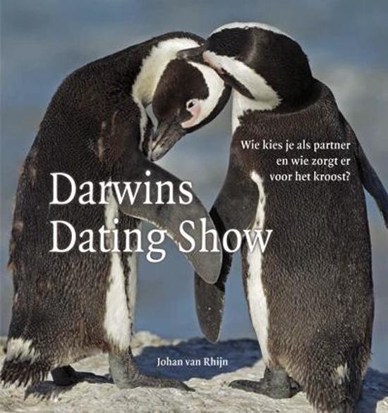 Darwins dating show
