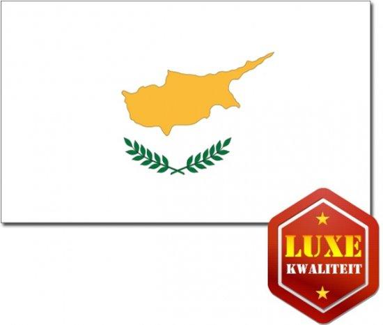 cyprus vlag