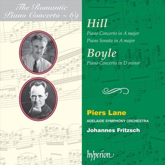 Romantic Piano Concerto ' 69