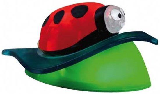 Licht Donker Sensor : Bol osram lieveheersbeestje nachtlamp licht donker sensor lm