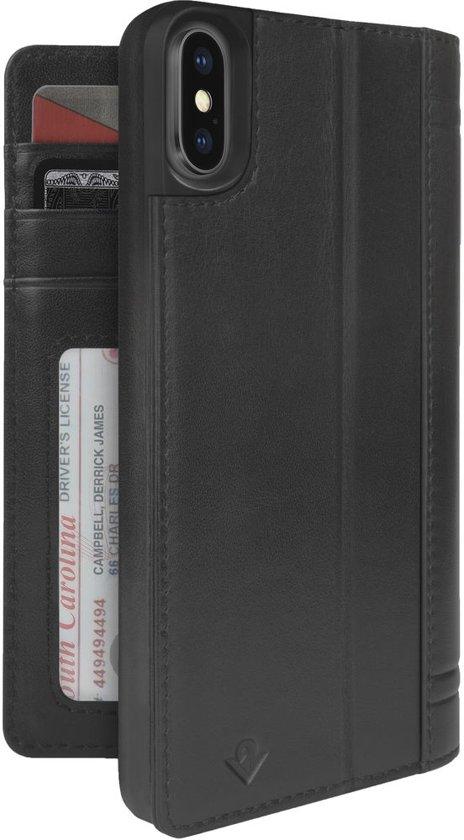 Twelve South Zwart Journal Case iPhone X