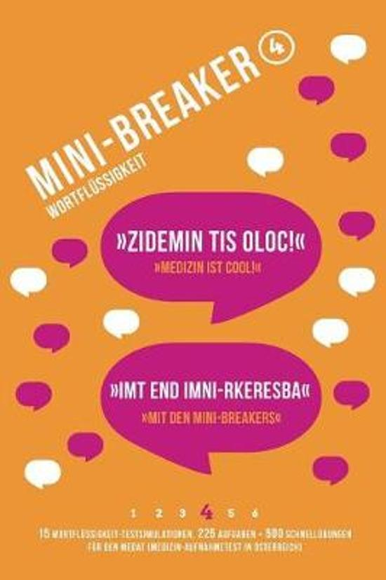 Mini-Breaker, Band 4