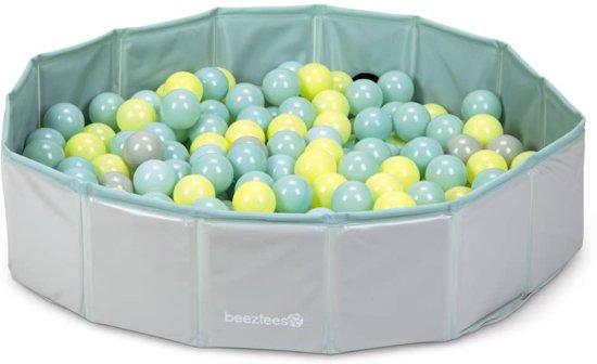 Beeztees Puppy Speelballen - Hondenspeelgoed - Multi - 200 stuks