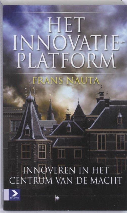Het innovatieplatform