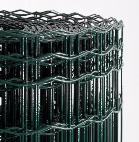 Tuingaas Groen 200x2500cm op Rol