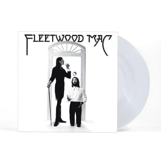 CD cover van Fleetwood Mac (Coloured Vinyl) van Fleetwood Mac