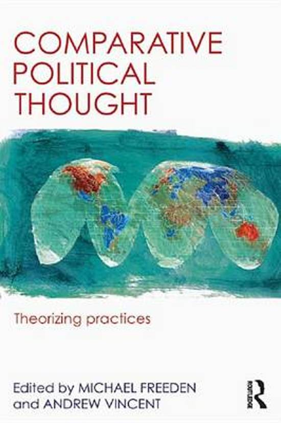 from cannibalism to politics a compartive Mourning the other, cultural cannibalism, and the politics of friendship (jacques derrida and what are the comparative ethics and politics of these.