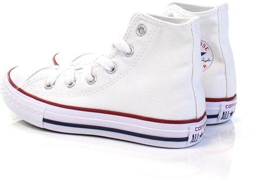 Star Hi Wit Converse Maat Taylor Meisjes 33 Sneakers Chuck All Kids qqHX1Y