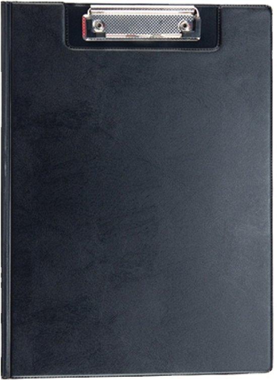 Clipboard - A4 formaat - Zwart