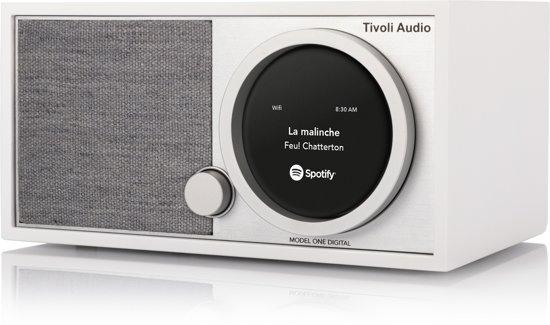 Tivoli Audio Model One Digital DAB+/WiFi/Bluetooth Radio