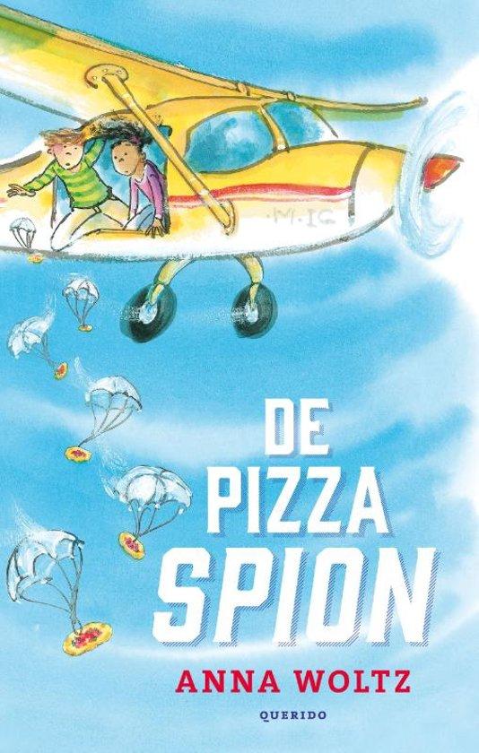 Pizza-spion