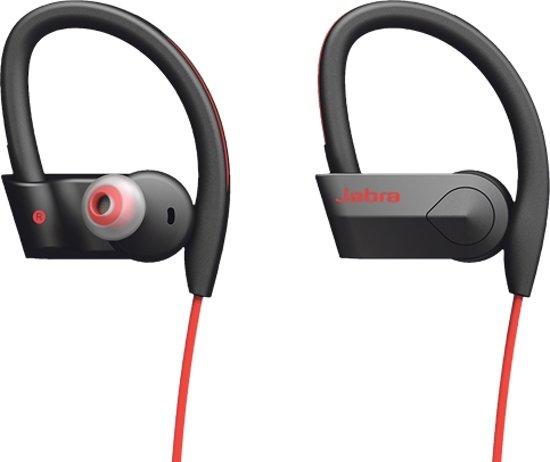 Headset JABRA Sport Pace red