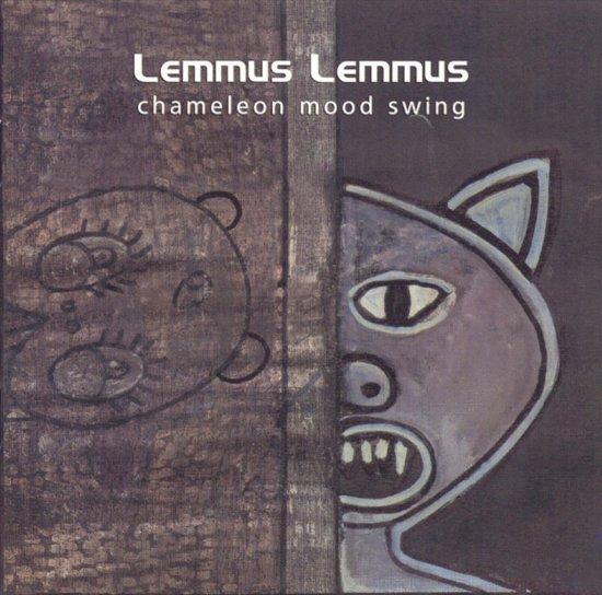Chameleon Mood Swing