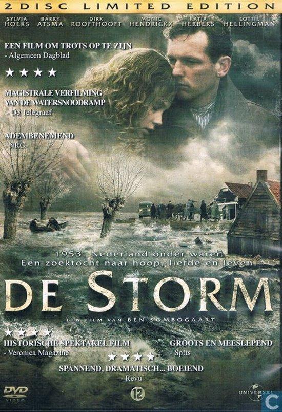 De Storm S.E.