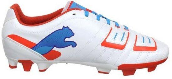 Puma Chaussures Blanches Powercat Pour Les Hommes Nw17C