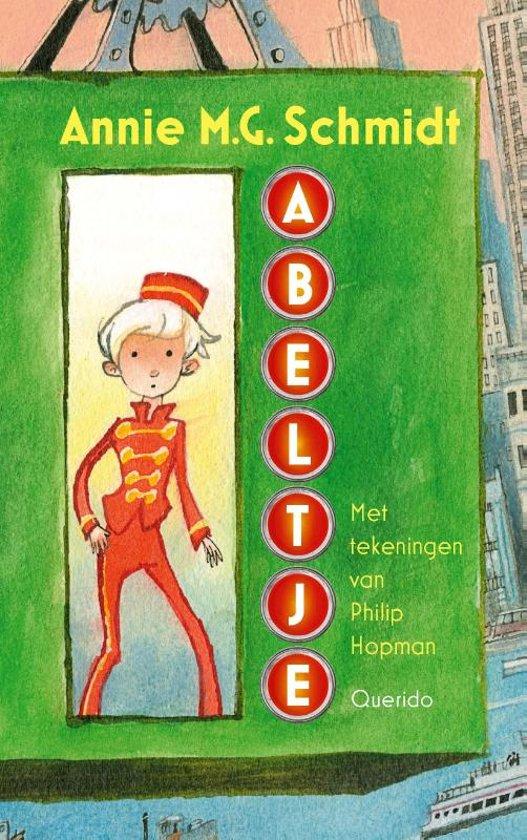 Abeltje - hardcover