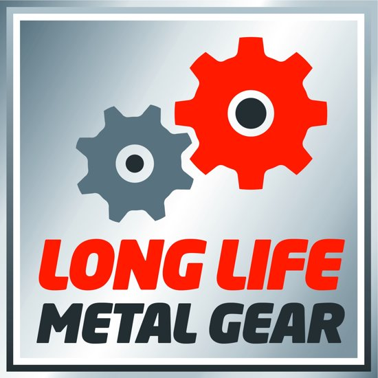 Einhell GC-LC 18 Li Accu Kettingzaag - 18 V / 3000 mAh / Li-Ion - Zwaardlengte: 250 mm - OREGON zwaard & ketting - Inclusief 1x accu & 1x lader