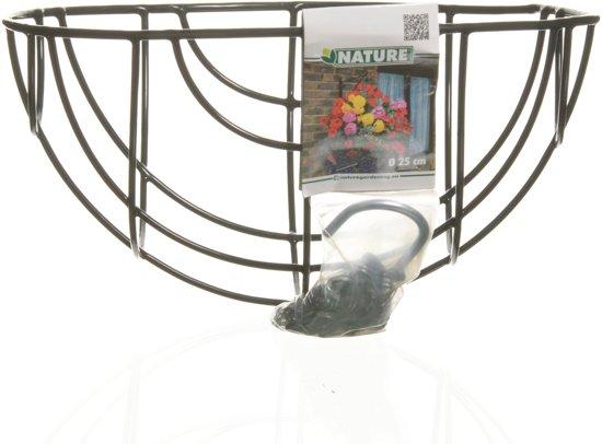 Bolcom Nature Hanging Basket Ophangen En Haken 355x355x175