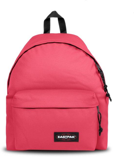 b6ac79b645a bol.com | Eastpak Padded Pak'R - Rugzak - Wild Pink
